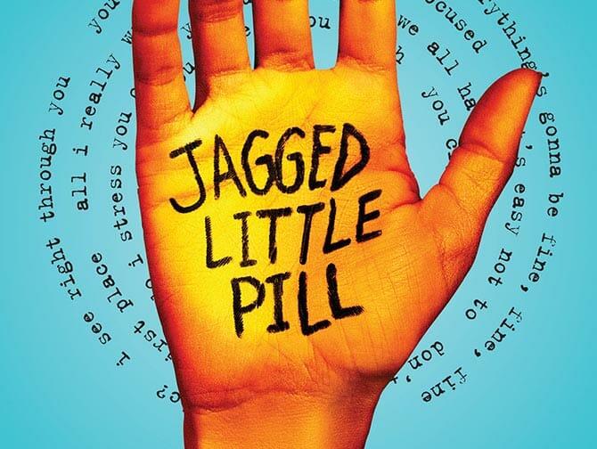 Biglietti per Jagged Little Pill a Broadway