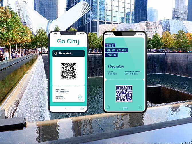 La differenza tra il New York Explorer Pass e il New York Pass