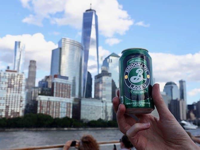 Crociera con Happy Hour a New York - Drink