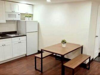 Broadway Suite NY - Cucina