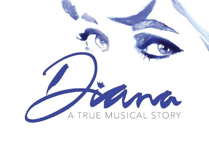 Biglietti per Diana the Musical a Broadway