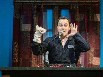 Biglietti per Mrs. Doubtfire a Broadway - Daniel