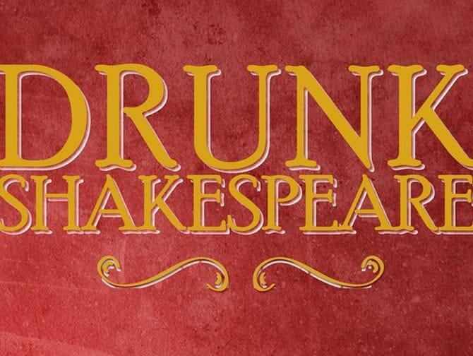 Biglietti per Drunk Shakespeare a New York