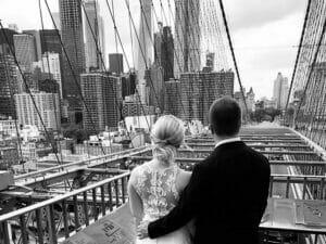 Fotografo di matrimoni a New York