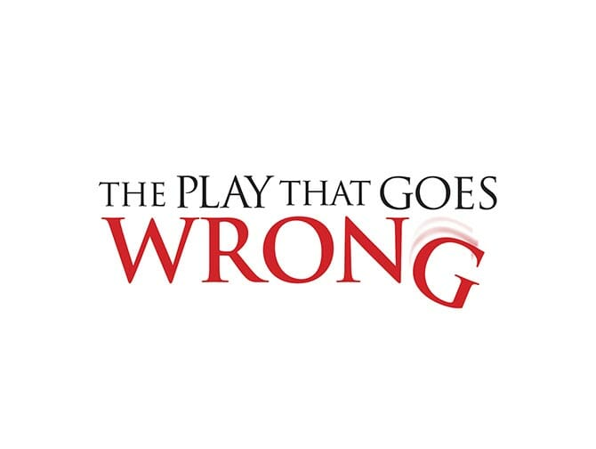 Biglietti per The Play That Goes Wrong a New York