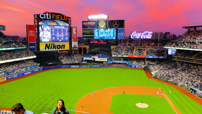 CitiField – Zoom