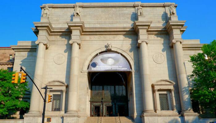 I migliori musei di New York - American Museum of Natural History