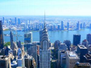 Biglietti per Chrysler Building Observation Deck