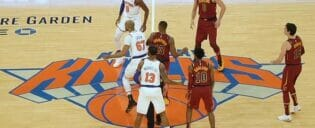 Biglietti dei New York Knicks