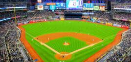 Biglietti dei New York Yankees