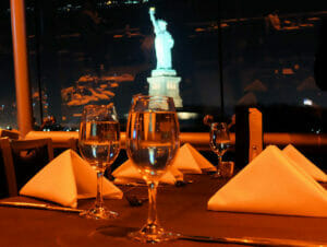 Crociere con cena a New York