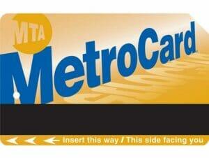 New York MetroCard