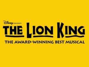 Biglietti per Lion King a Broadway