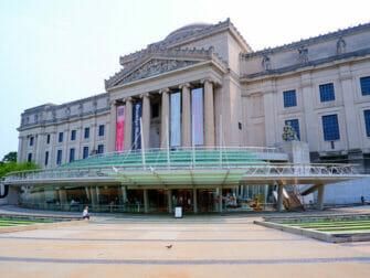 Brooklyn a New York - Museo