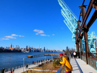 Brooklyn a New York - Parco
