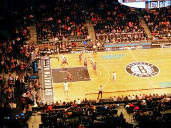 Brooklyn a New York - Sport
