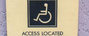 Strutture per persone disabili a New York