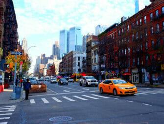 Hell's Kitchen a New York - Quartiere