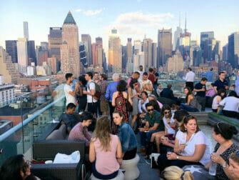 Hell's Kitchen a New York - Vita notturna