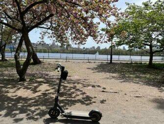 Noleggio monopattini elettrici a New York - E-scooters
