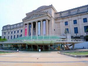 Brooklyn Museum a New York